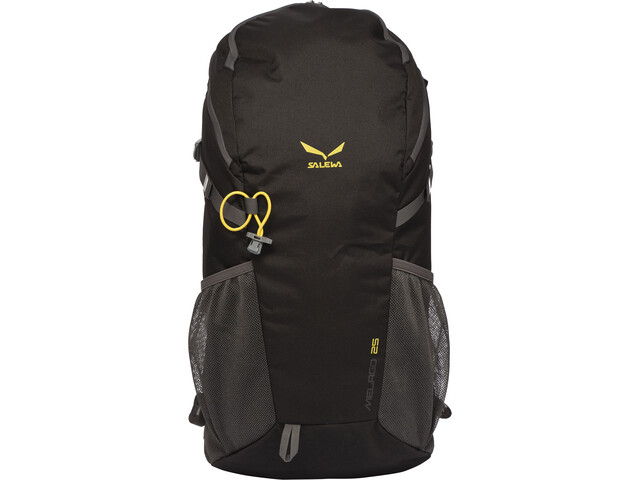 Salewa Melago 25 Backpack black at Addnature.co.uk e396ecee763c5
